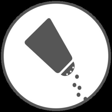 ICONA_resistente_sale